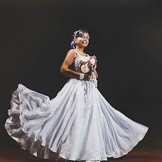 Wedding photographer Johanna Baricot (jbaricotfotogra). Photo of 17.07.2016
