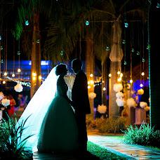 Wedding photographer Andres Salgado (andressalgado1). Photo of 18.10.2016