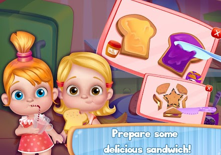 Babysitter Baby Care - Crazy Nanny for Children- screenshot thumbnail