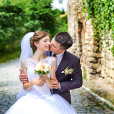 Wedding photographer Ivan Gloschanyuk (vanyiglos). Photo of 12.06.2015