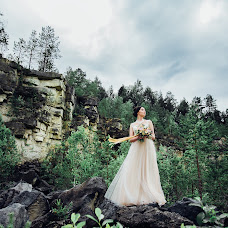 Wedding photographer Dmitriy Stenko (LoveFrame). Photo of 06.08.2017