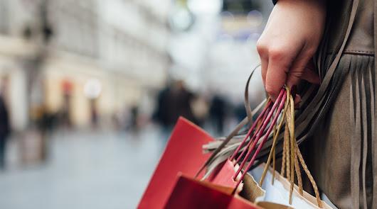 Llega la locura de las compras con el Black Friday