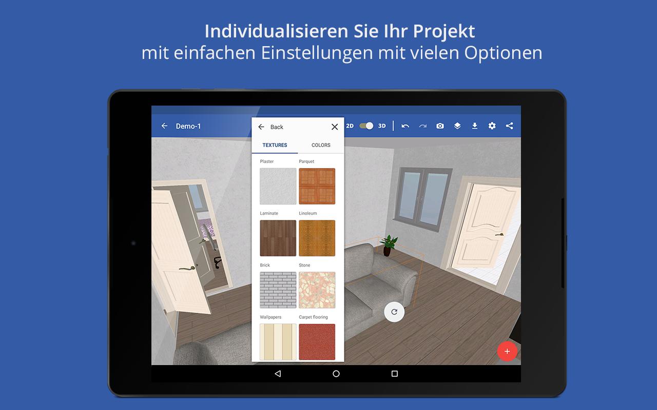 Heimplaner für IKEA – Android-Apps auf Google Play