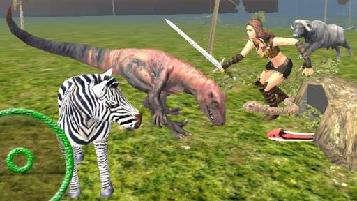 Hungry Snake Hunting - Expert Simulator 1.13 screenshots 16
