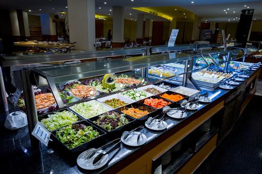Cafetería / Restaurante Buffet