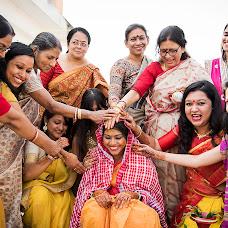 Wedding photographer Dhrubajyoti Bhattacharjee (iamdhruba). Photo of 02.03.2018