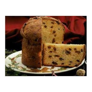 Penettone For Bread Machine