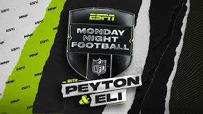 Monday Night Football With Peyton and Eli thumbnail