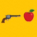 Dead Red Apples - Shooting fun icon