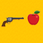Dead Red Apples - Shooting fun