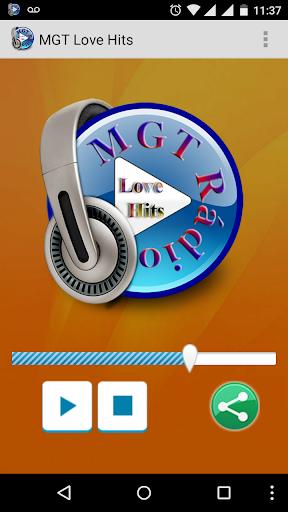 MGT Love Hits Oficial
