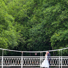 Wedding photographer Lev Ershov (BeastLis). Photo of 07.06.2015