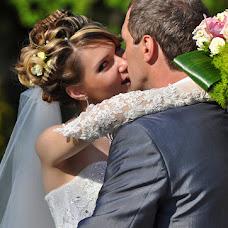 Wedding photographer Denis Glukhov (FOTODEN). Photo of 17.04.2016