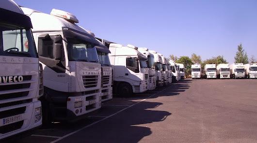 Más de mil camioneros  denuncian a los fabricantes por el sobreprecio de los vehículos