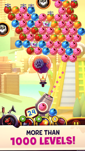 Bubble Island 2 - Pop Shooter & Puzzle Game 1.70.3 screenshots 3