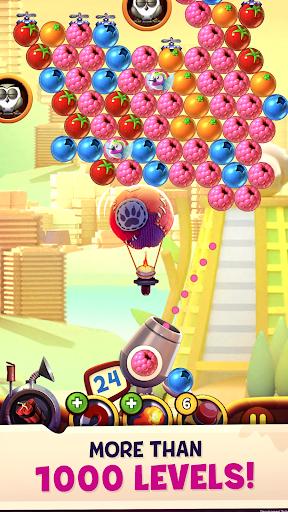 Bubble Island 2 - Pop Shooter & Puzzle Game screenshots 3