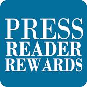 Press Reader Rewards