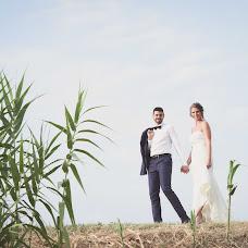 Wedding photographer Walter Zollino (walterzollino). Photo of 09.05.2017
