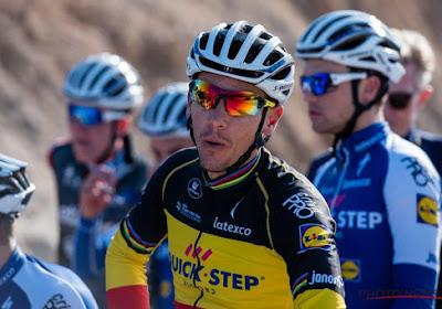 """Philippe Gilbert (34) denkt nog niet aan afscheid, maar: """"Als ik voel dat ik niet meer meedoe, dan stop ik"""""""