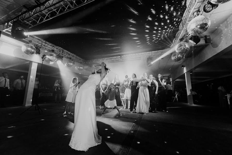 Bröllopsfotograf Rodrigo Ramo (rodrigoramo). Foto av 15.05.2019