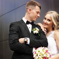 Wedding photographer Elena Osipenko (HelenaOEC). Photo of 08.03.2018