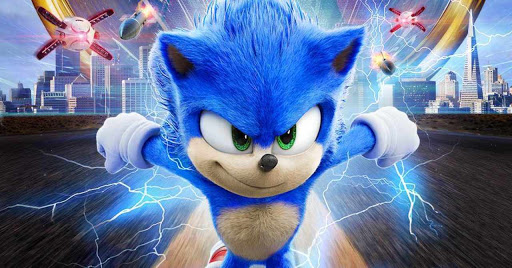 Sonic the Hedgehog 2 Wraps Filming, Director Jeff Fowler Posts New Photo