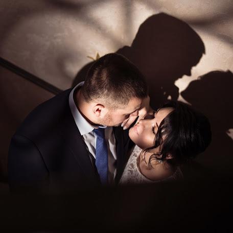 Wedding photographer Alisa Tancyreva (Ainwonderland). Photo of 13.02.2018