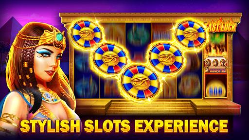Cash Tornado Slots - Vegas Casino Slots  screenshots 2