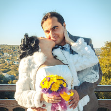 Wedding photographer Andrey Serov (serovphoto). Photo of 05.02.2015