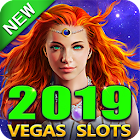 Grand Jackpot Slots - Pop Vegas Casino Free Games icon