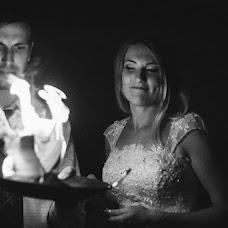 Wedding photographer Aleksandra Boboshina (Boboshina). Photo of 15.04.2016