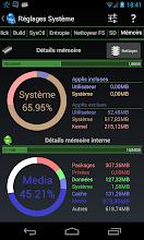 Photo: memory pie chart showing biggest consumer %