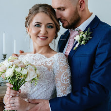 Wedding photographer Ilmira Tyron (Tyronilmir4ik). Photo of 05.06.2018