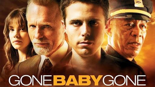 Gone Baby Gone Trailer Hd Youtube