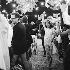 Svatební fotograf Francesca Leoncini (duesudue). Fotografie z 07.12.2018