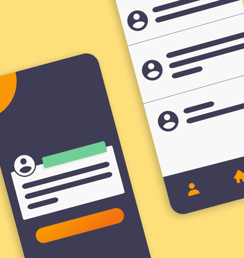 Creating an app like whatsapp or slack