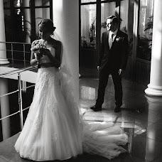 Wedding photographer Mikhail Titov (mtitov). Photo of 08.03.2016