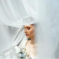 Wedding photographer Yuliya Storozhinska (id31957517). Photo of 08.09.2018