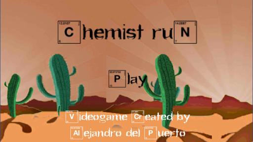 Chemist Run