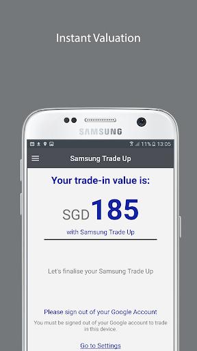 Samsung Trade Up (SG) 1.0.2(41) screenshots 2