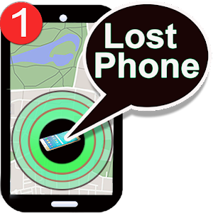 Track Lost Cell Phone : Lost Device Tracker