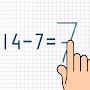 Премиум Subtraction Math Trainer временно бесплатно