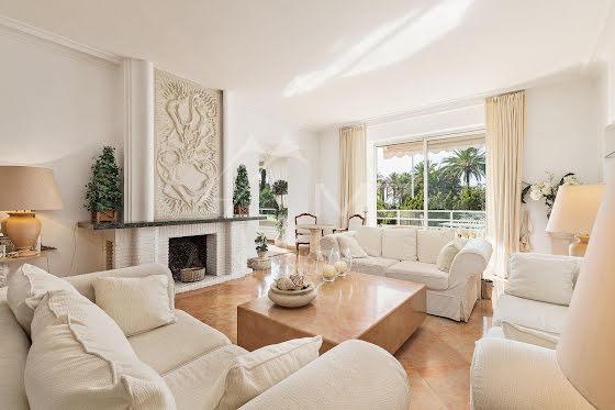 Vente appartement 6 pièces 248 m2
