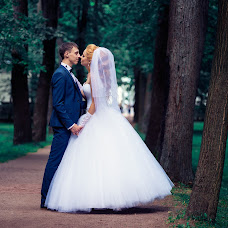 Wedding photographer Konstantin Bondarenko (foto4art). Photo of 30.08.2015