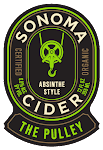 Sonoma Cider The Pulley - Absinthe Style Cider