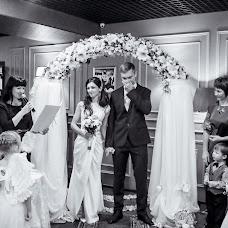 Wedding photographer Liliya Pronkina (id49025608). Photo of 07.08.2016