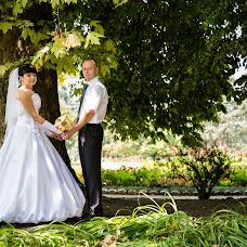 Wedding photographer Arina Elizarova (Linusik). Photo of 28.08.2013