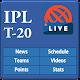 IPL-2019 Live Scorecard | News | Schedule for PC-Windows 7,8,10 and Mac