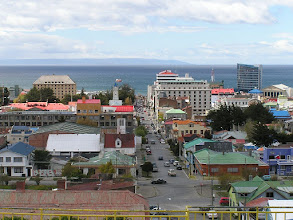 Photo: 9B262354 Chile - Punta Arenas