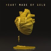 Heart Made of Gold